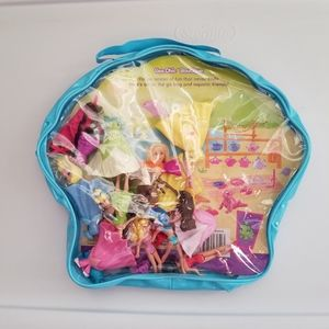 Polly Pocket Sea Chic Boutique Clamshell 2008 M405